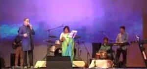 Ei Rupali Chande Tomari Hat Dhore - by Roksana & Topon Choudhury
