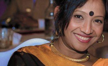 Roksana Begum