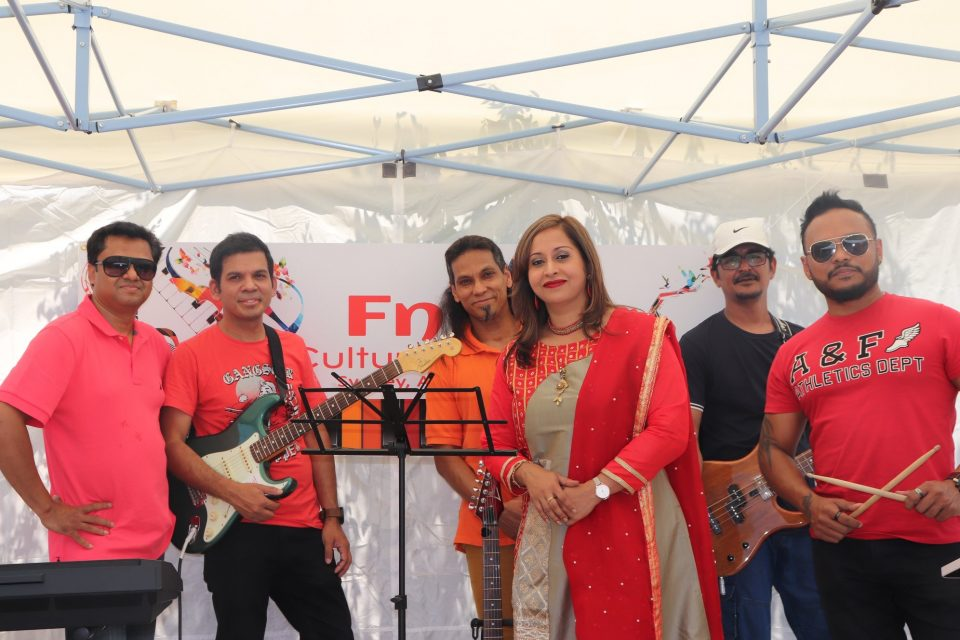 FnF Club Year end program – Photo Gallery