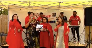 Majhi Nao Chaira De, Oo Majhi Pal Uraiya De by Evana, Nilufa, Ruba & Amrin