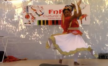 Prio Jai Jai Bolona Dance performance by Smita Barua