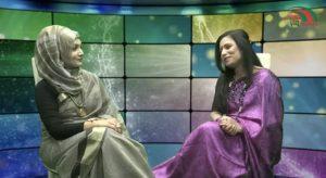 Amra Nari Episode 2 - Presented by Nusrat Jahan Smriti