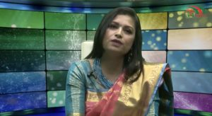 Amra Nari Episode 1 - Presented by Nusrat Jahan Smriti
